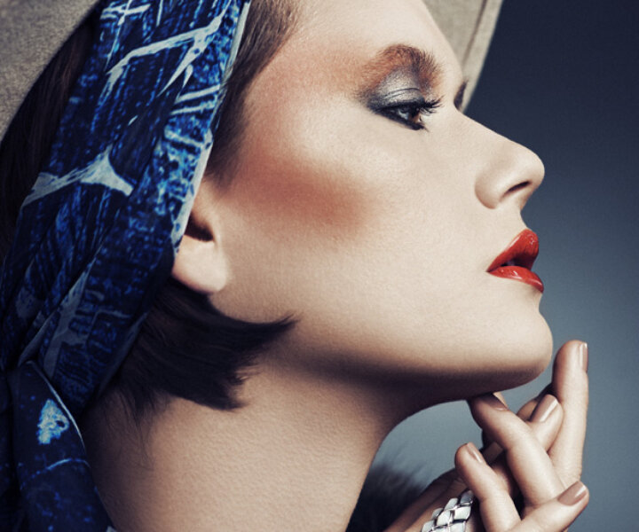 Schön! Magazine / NARS Cosmetics