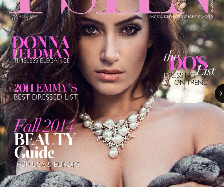 FSHN Magazine // Timeless Elegance