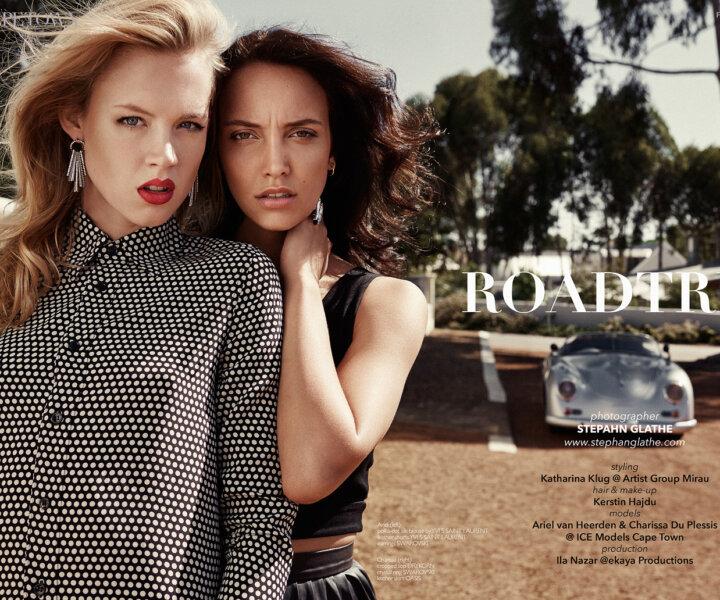 Roadtrip // FSHN magazine